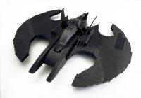 Nieuwe afbeeldingen tonen ontwerp LEGO 76161 Batman 1989 Batwing