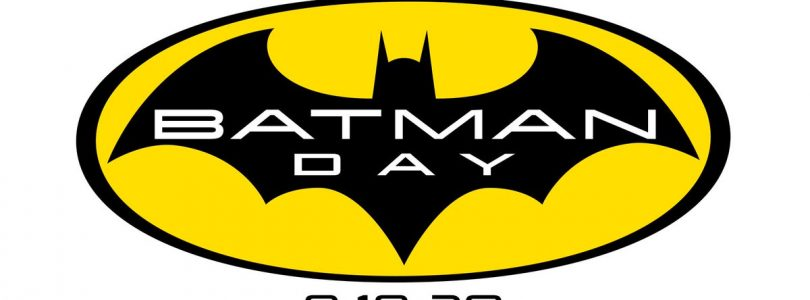 Onthulling LEGO 76161 Batman 1989 Batwing op 19 september?