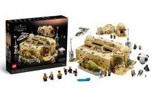 Eerste afbeelding van LEGO Star Wars 75290 Mos Eisley Cantina: VIP-voorverkoop mogelijk op 16 september