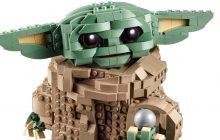 LEGO Star Wars 75318 The Child (Baby Yoda) kopen? Alles wat je moet weten
