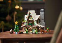 LEGO Winter Village 10275 Elf Club House kopen? Alles wat je moet weten