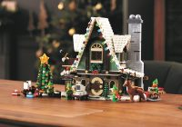 LEGO Winter Village 10275 Elf Club House nu te koop: VIP-voorverkoop van start gegaan