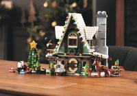 LEGO Winter Village 10275 Elf Club House nu te koop: VIP-voorverkoop van start gegaan
