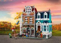 LEGO Creator Expert 10270 Boekenwinkel in de aanbieding voor laagste prijs ooit