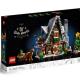 Eerste afbeeldingen LEGO 10275 Elf Club House: VIP-voorverkoop op 23 september