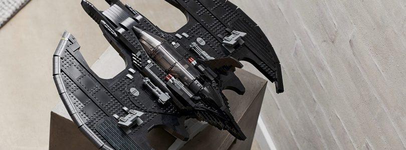 LEGO DC Batman 76161 Batwing 1989 kopen? LEGO Shop VIP-voorverkoop van start gegaan