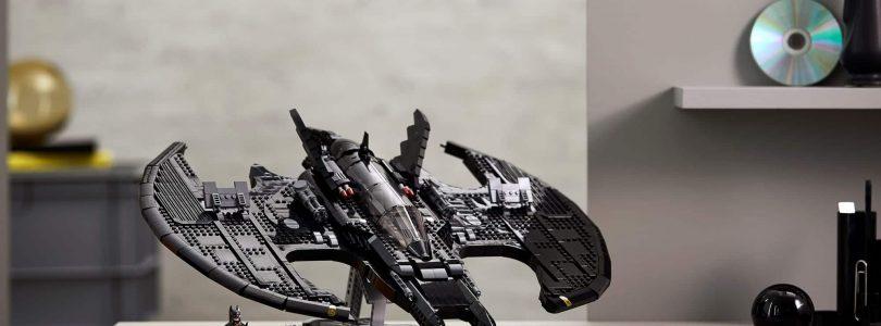 LEGO 76161 Batman 1989 Batwing kopen? Alles wat je moet weten