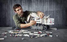 LEGO Technic 42100 Liebherr R 9800 in de aanbieding met 40% korting (uitverkocht)