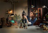 LEGO Creator Expert 10273 Spookhuis in de aanbieding bij Fun