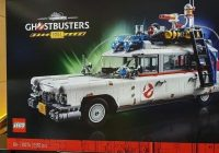 Nieuwe afbeeldingen van LEGO Ghostbusters 10274 Ecto-1 verschenen