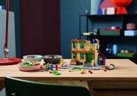 Eerste foto van LEGO Ideas 21324 Sesame Street gepubliceerd