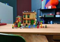 LEGO Ideas 21324 Sesame Street kopen? Nu beschikbaar in LEGO Shop