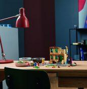 LEGO Ideas 21324 Sesame Street