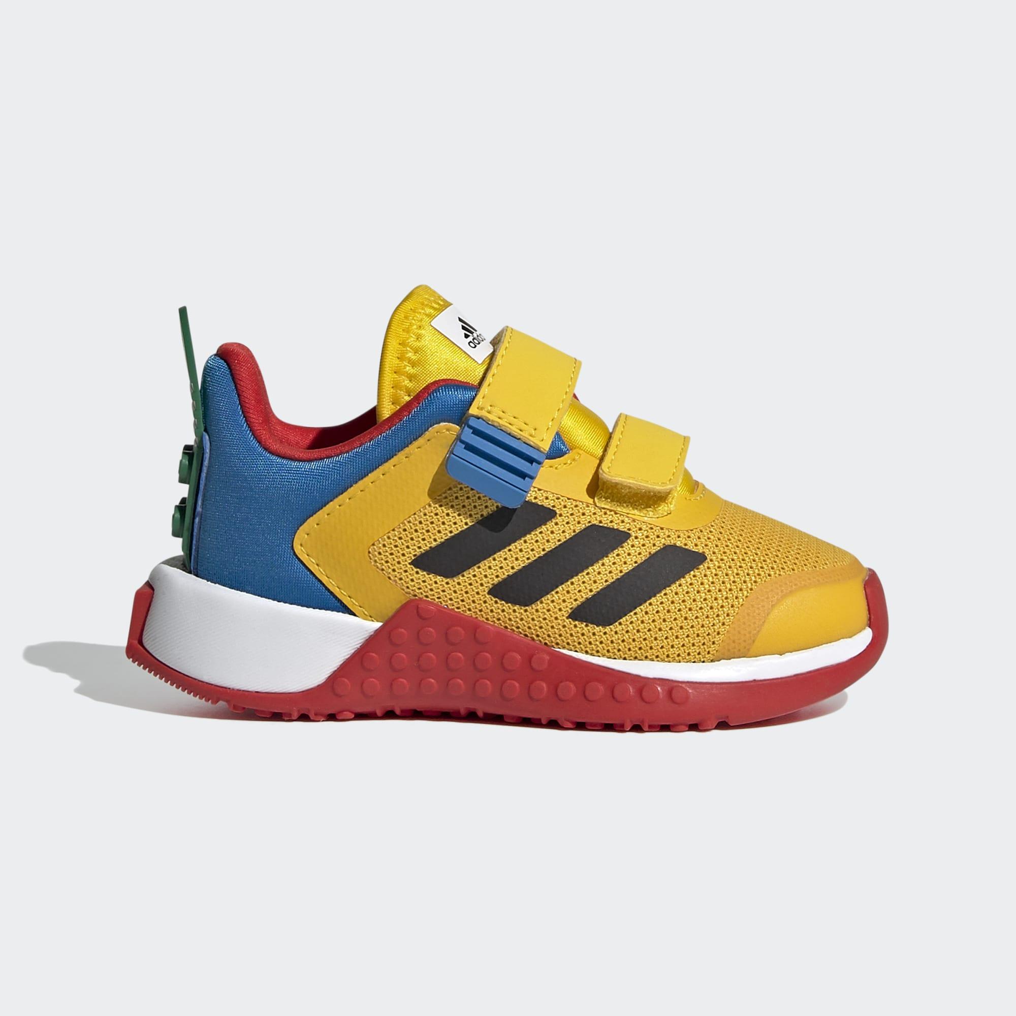 LEGO x Adidas Kids Collection 2021 nu beschikbaar in LEGO ...