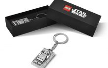 LEGO Star Wars 5006363 Han Solo-sleutelhanger komt nu als cadeau bij aankoop in LEGO Shop