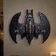 Eerste reviews LEGO 76161 Batman 1989 Batwing gepubliceerd