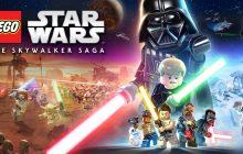 LEGO Star Wars: The Skywalker Saga Deluxe Edition nu beschikbaar voor pre-order