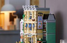 LEGO Modular Building 10278 Police Station kopen? Alles wat je moet weten