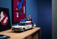 LEGO Ghostbusters 10274 Ecto-1 nu voor slechts €132,55 te bestellen (uitverkocht)
