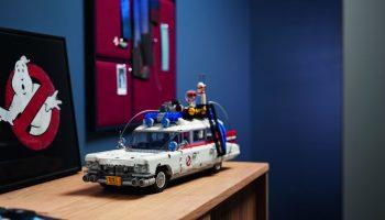 LEGO Ghostbusters 10274 Ecto-1 in de aanbieding bij Amazon voor 140 euro (verlopen)
