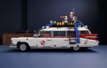 LEGO Ghostbusters 10274 Ecto-1 kopen? Alles wat je moet weten
