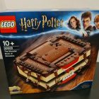 LEGO Harry Potter 30628 Monster Book of Monsters als LEGO Shop GWP lijkt zo goed als zeker
