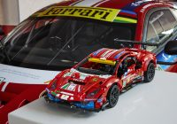 Nieuwe LEGO Technic 2021-sets nu te koop: Ferrari 488 GTE, McLaren Senna GTR, Jeep Wrangler en meer
