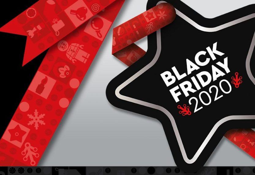 LEGO Black Friday 2020: de beste cadeaus en aanbiedingen op een rij