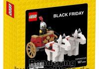 LEGO 10276 Roman Colosseum krijgt bij lancering exclusief cadeau: Romeinse strijdwagen