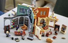 5 euro korting bij Amazon op alle LEGO-sets (verlengd)