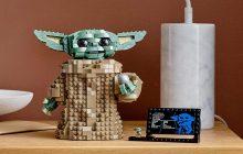 LEGO Star Wars 75318 The Mandalorian (Baby Yoda)