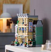 LEGO 10278 Police Station