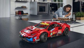 Veel LEGO-sets in de aanbieding bij Amazon Duitsland (verlopen)