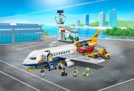 Kleine selectie LEGO-sets in de aanbieding bij Bol.com