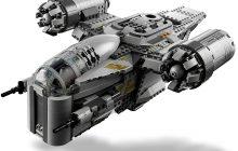 LEGO Star Wars 75292 The Razor Crest uit voorraad leverbaar