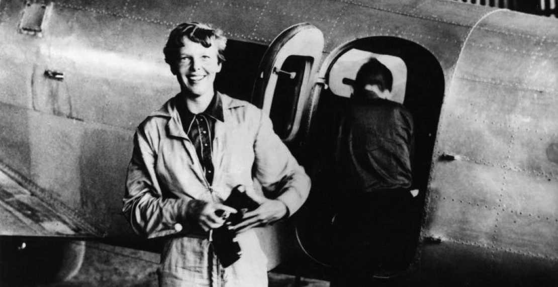 LEGO 40450 Amelia Earhart Tribute verschijnt op 1 maart als cadeau (GWP)