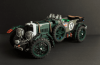 LEGO Ideas-project Bentley 'Blower' (1927-31) bereikt mijlpaal van 10.000 stemmen