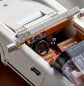 LEGO 10295 Porsche 911 Turbo/Targa