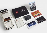 Dit eigenaarspakket ontvang je bij aankoop van de LEGO 10295 Porsche 911 Turbo/Targa