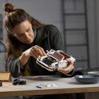 LEGO 10295 Porsche 911 Turbo/Targa designervideo: zo kwam het project tot stand