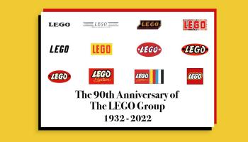 LEGO-fans bepalen thema van 90th Anniversary Set