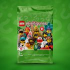 LEGO Minifigure Series 21 (71029), Super Mario (71386) en Harry Potter (71028) met meer dan 20% korting