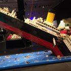 'LEGO komt in tweede helft van 2021 met de Titanic en tweede stadion'
