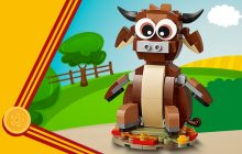 LEGO Shop aanbiedingen – februari 2021: Year of the Ox (40417) en Chocolate Box & Flower Set (30411)