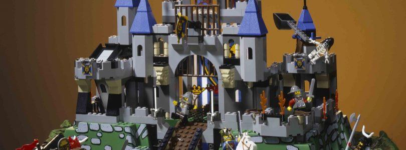 LEGO voegt Castle-thema toe aan beslissende 90th Anniversary Set-stemronde