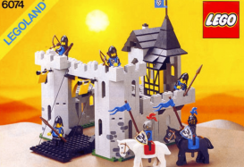 LEGO Creator 3-in-1 31120 Knight's Castle verschijnt in juni 2021