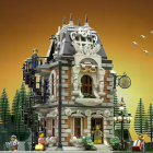 The Sewing Workshop ontvangt vereiste support op LEGO Ideas