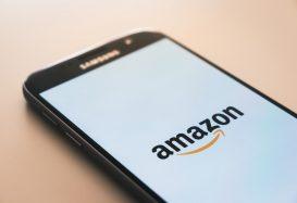 Amazon Nederland geeft €10 euro korting op alles