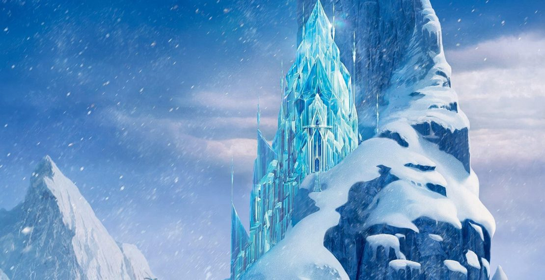 Eerste informatie over LEGO Disney 43197 The Ice Castle (D2C) verschenen
