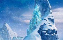 Eerste afbeelding van LEGO Disney Frozen 43197 The Ice Castle (D2C) gelekt
